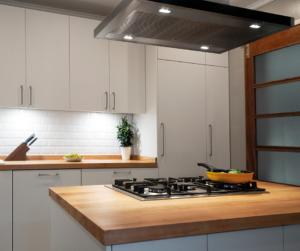Diseño de cocinas 2021